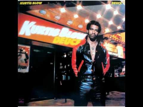 Kurtis Blow Getaway.By Tasos