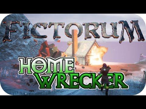 Home Wrecker – Let's Play Fictorum Gameplay – Part 2