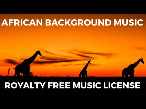 African Background Music for Film & TV  Triple7Music!