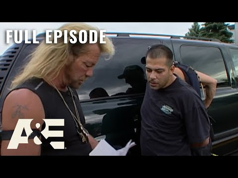 Dog the Bounty Hunter: Intense Bust Leads to Jail Time - Full Episode (S1, E13) | A&E