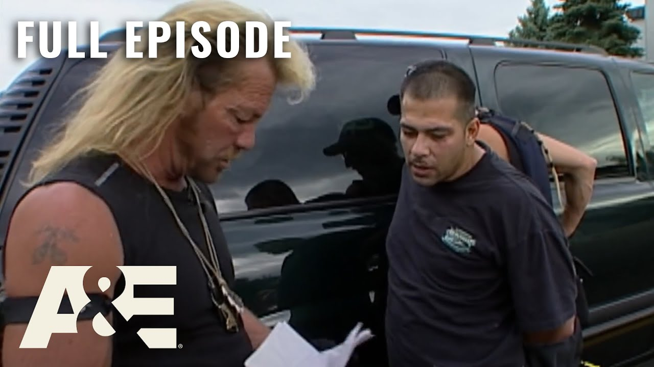 Download Dog the Bounty Hunter: Intense Bust Leads to Jail Time - Full Episode (S1, E13) | A&E