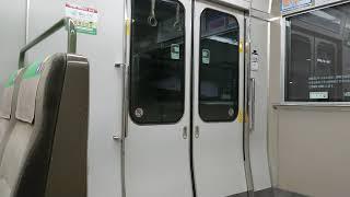 【ドア開閉】JR西日本223系P3編成(クモハ223-5003)