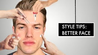 Proven Ways to Have a Better Looking Face