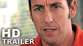 URLAUBSREIF - Trailer Deutsch German (2014) Adam Sandler