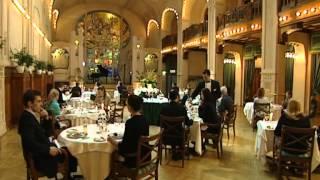 Фото Фильм Гранд Отель Европа в Санкт-Петербурге.mpg