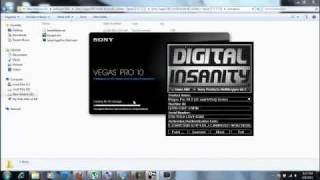 sony vegas pro 10 authentication code