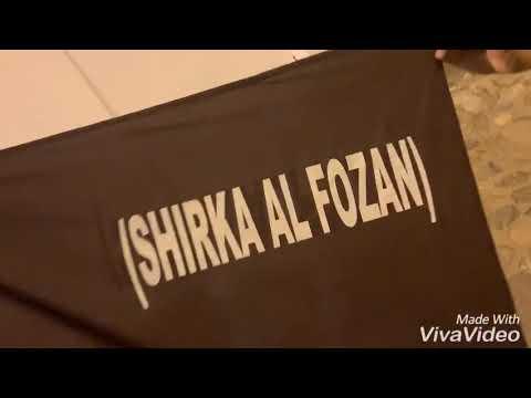 Hajj 2019 Shirka Al Fozan
