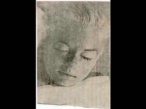 Rare Marilyn Monroe Death  Photos