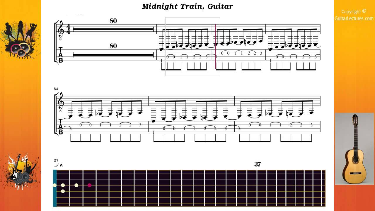 Midnight Train Buddy Guy Guitar Youtube