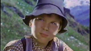 Heidi (1965) English Audio