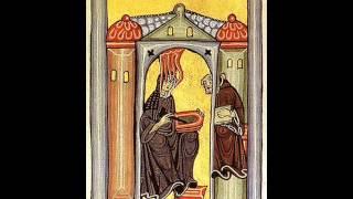 Hildegard von Bingen - Aer Enim Volat
