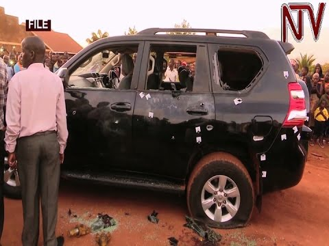 Number of suspects arrested for Kaweesi murder reaches 40