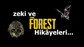 zeki ve The Forest hikayeleri #2 (10 katlı bina yıkılıyor)