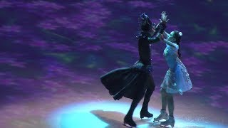 Alina Zagitova 19.12.28 1300 Sleeping Beauty Ice Musical