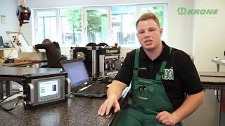 Ausbildung bei KRONE – Mechatroniker (m/w/d)