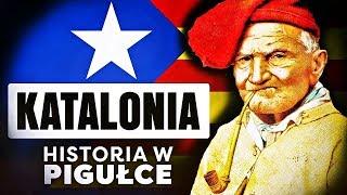 Katalonia. Historia Katalonii w Pigułce (Historia w 5 minut)