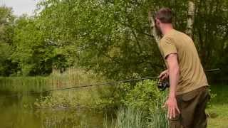 Darrell Peck on Bite Indication - Carp Fishing