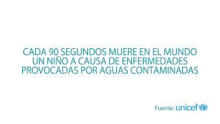 """""""Hoy x Vos"""" Misión 2017 Agua Segura"""