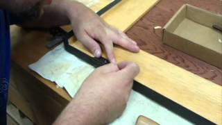 Billy's Little Bench Episode #12 Anarchist's Tool Chest Part 3