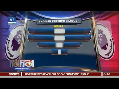 News@10: China Clams U.S Over Tensions 18/03/17 Pt. 4