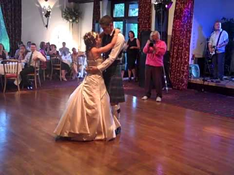 First Wedding Dance to 'Everything' Michael Buble by MairiMedance