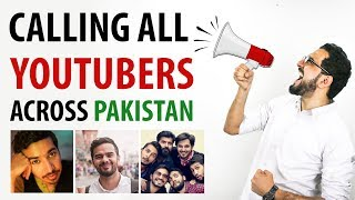 Calling-Out All the Youtubers of Pakistan | Telemart Video Contest & Giveaway |