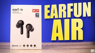 The Value At $59 Is Insane! : EarFun Air True Wireless