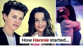 Hayden And Annie ~ How it all started...