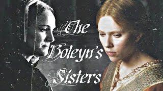 Pain Of Salvation – Sisters | Еще одна из рода Болейн