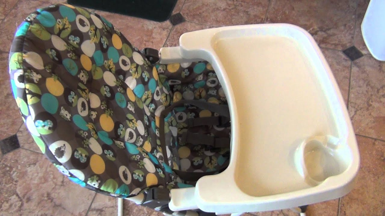 Cosco Highchair Model 03354