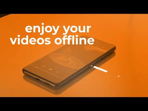 AhaSave All Video Downloader- How to download the video easily and enjoy offline?