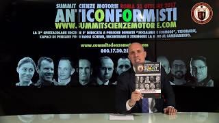 ULTIMA CHIAMATA - Summit Scienze Motorie ANTICONFORMISTI