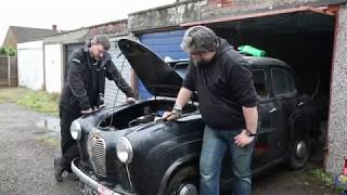 Car & Classic: The Rescues - Austin A30