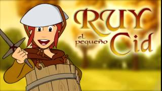 B.S.O. RUY EL PEQUEÑO CID 06 - Ruy y Jimena