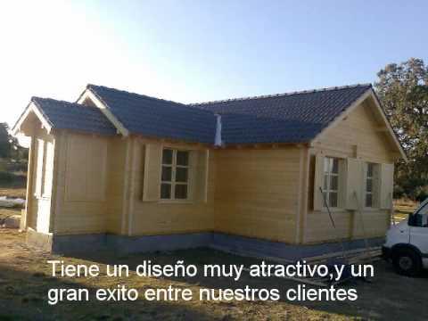 Casas prefabricadas navarra directo doovi - Casas prefabricadas en navarra ...