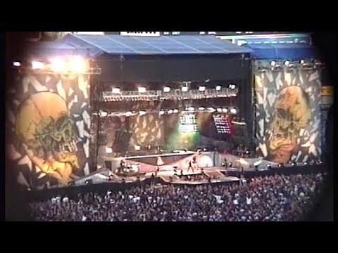 Metallica feat. John Marshall - Live in Oakland, CA, USA (1992) [Full Show]