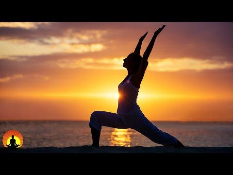 Relaxing Music, Calm Music, Relaxing Yoga Music, Meditation Music, Sleep Music, Healing Music☯3559
