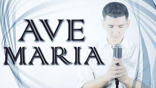 AVE MARIA - ALEXANDER GORDEEV - VOCAL COVER - Александр Гордеев - вокальный кавер - 4K VIDEO