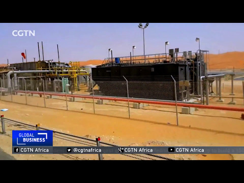 Egyptian President inaugurates largest gas field in the Mediterranean