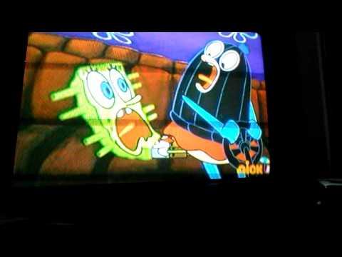 Spongebob clip hi I'm driving ahhhhhhhhhhh