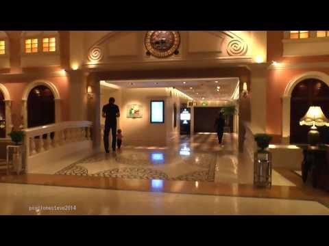 Venice Hotel Shenzhen China.