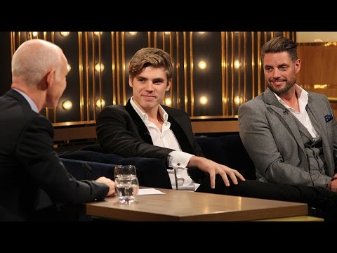 Keith Duffy on that dance and remembering Stephen Gately | The Ray D'Arcy show | RTÉ One