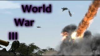 World War III - The Beginning of the End (ArmA 2 Movie)