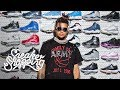 Download Smokepurpp Goes Sneaker Shopping With Complex