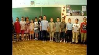 Serbus dragi Zagreb moj, 1c, OŠ Travno