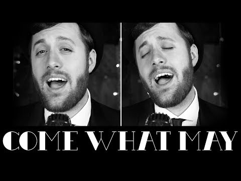 Moulin Rouge - Come What May - One Man Duet! - Nick Pitera (cover)