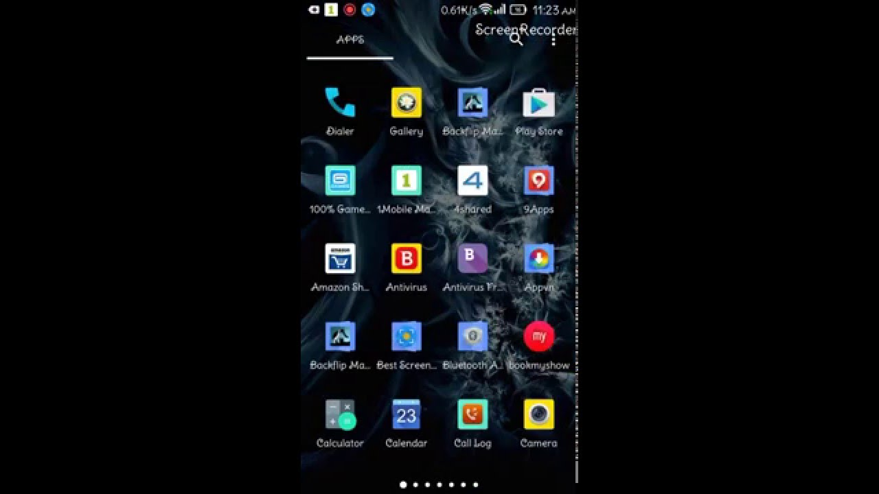 HOW TO CHANGE FONT ANY ANDROID PHONE