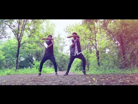"""""""Aayiram kannumayi-Vineeth Sreenivasan-dance choreo 2016 by A&J"""""""