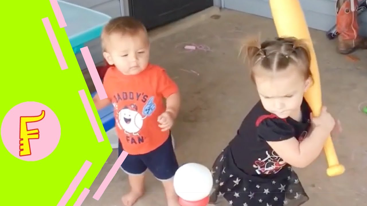 Cutest Baby Family Moments - Funny and Cute Baby Video