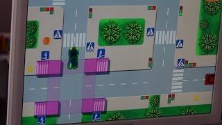 Сделано в Кузбассе HD: Кузбасский детско–юношеский центр безопасности дорожного движения